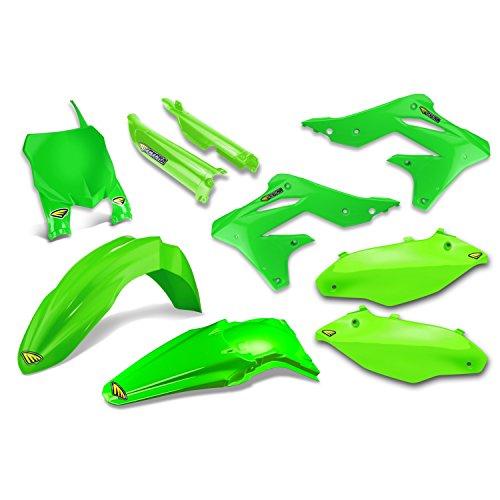 Kit Cycra Plastic (CYCRA Complete Powerflow Kit)