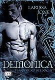 Demonica: Versuchung der Nacht