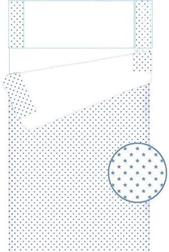 Sac de couchage pour enfant 100 x 100 cm