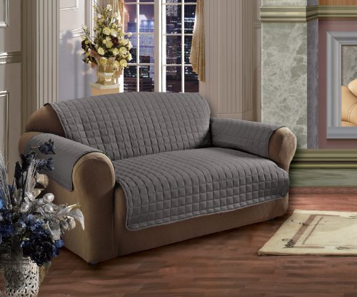 Elegant Comfort Quilted Furniture Protecto