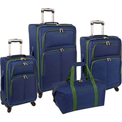 Nautica Bay Breeze Piece Luggage