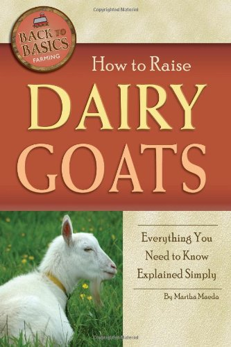How to Raise Dairy Goats: Everything You Need to Know Explained Simply (Back-To-Basics Farming)