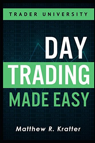 51O3cYTY5dL - Day Trading Made Easy: A Simple Strategy for Day Trading Stocks