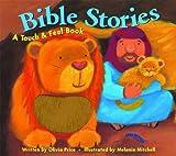 Bible Stories, Olivia Price, 1581178026