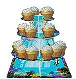 Tiered Server, Ocean Party