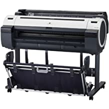 "6470B002 Inkjet imagePROGRAF iPF760 36"" 2400 x 1200 dpi 5 Color Floor Standing Network Large Format Printer"