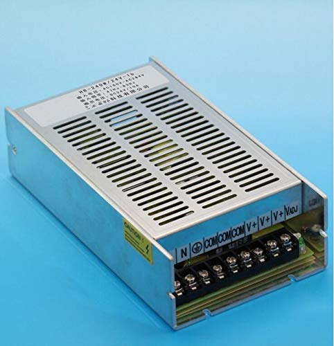 Utini 240W DC 24V 10A Industrial Switching Power Supply