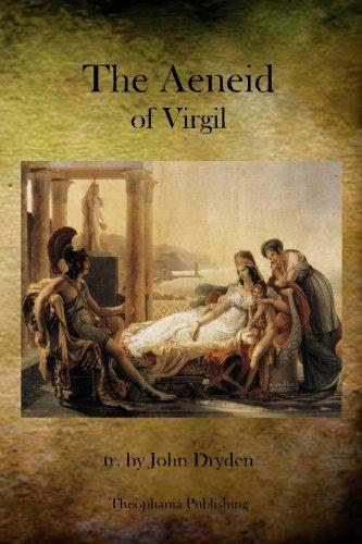 Read Online The Aeneid of Virgil pdf epub