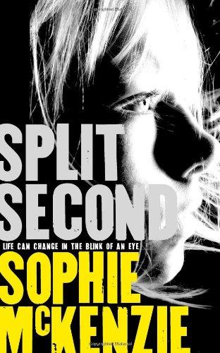 Read Online Split Second ebook