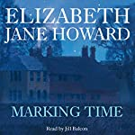 Marking Time | Elizabeth Jane Howard