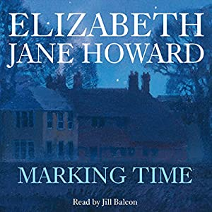 Marking Time Audiobook