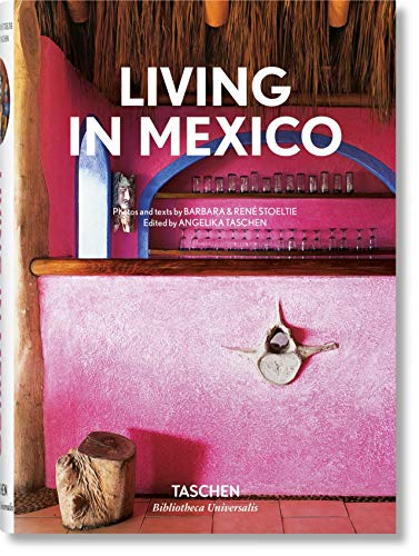 Decorations In Mexico (Living in Mexico (Bibliotheca)
