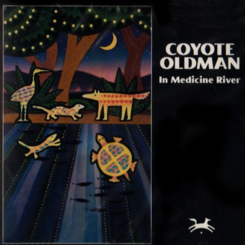 Medicine River by Coyote Oldman (1994-07-07)