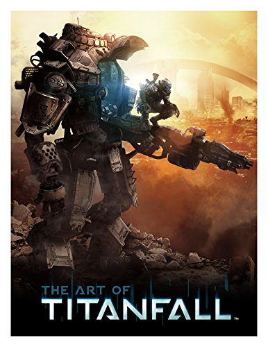 The Art of Titanfall ()