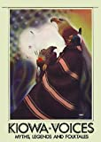 Kiowa Voices, Maurice Boyd, 0912646764