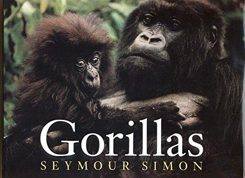 Read Online Gorillas PDF