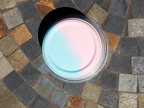 Fluffy Cotton Candy Slime (Scented Version) 8OZ