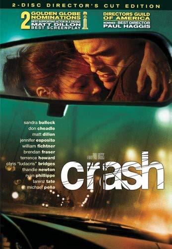 Crash - The Director