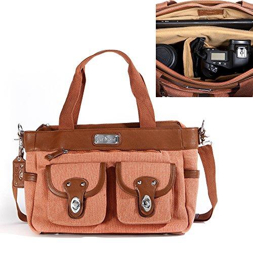 lei-momi-stylish-women-dslr-camera-and-laptop-bag-coral-saddle