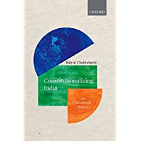 Constitutionalizing India: An Ideational Project