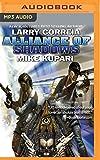 Alliance of Shadows (Dead Six)
