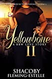 Yellowbone 2: A BBW Love Story