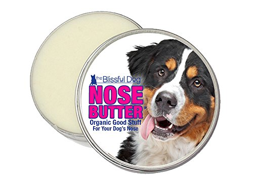 Blissful Dog Bernese Mountain 1 Ounce