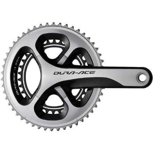(9000) Dura-Ace 11 Spd Crankset w/o BB Parts