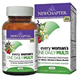 "Best New Chapter Immune Systems - New Chapter Every Woman""s One Daily - 72 Review"