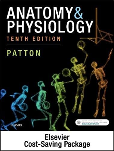Anatomy and Physiology - Binder-Ready (includes A and P Online ...