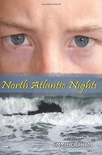 North Atlantic Nights by CreateSpace Independent Publishing Platform