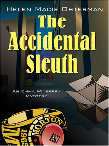 The Accidental Sleuth (Five Star First Edition Mystery) (Five Star Mystery Series) pdf