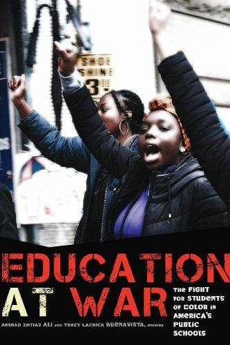 Search : Education at War: The Fight for Students of Color in America's Public Schools