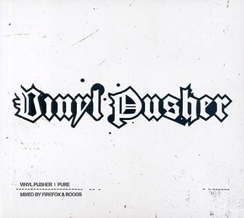 vinyl pusher