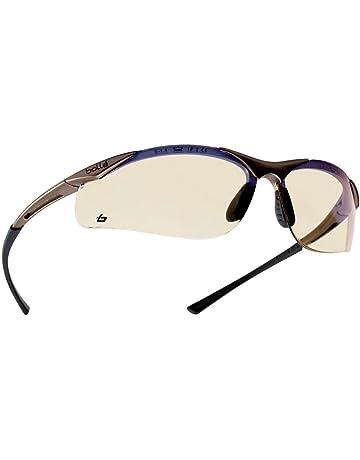 0cba100917 Bolle CONTESP Contour Safety Glasses ESP Lens