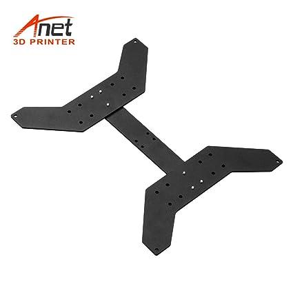 Aibecy Aluminium Alloy Y Carriage Plate Upgrade Placa de placa ...