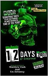 12days of christmas 2017