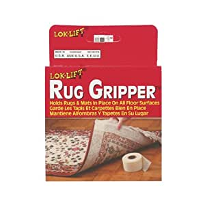 mainstays rug gripper tape natural kitchen. Black Bedroom Furniture Sets. Home Design Ideas