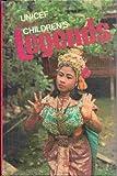 UNICEF Book of Children's Legends, William Irving Kaufman and Rosamond V. P. Kaufman, 0811718050