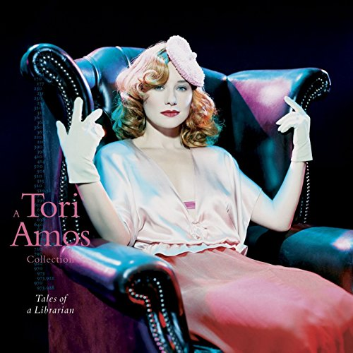 Spark (Reworked Greatest Hits Version) (Tori Amos Best Of)