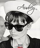 Audrey - Kalender 2018