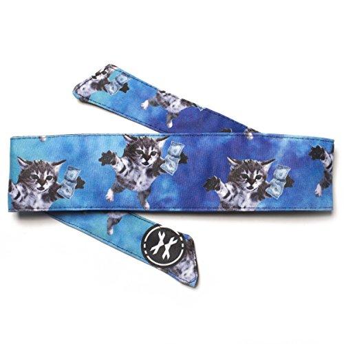 - HK Army Headband - Cat Cobain