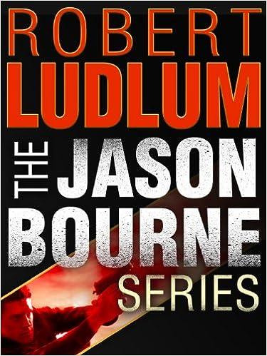 The Bourne Identity By Robert Ludlum Pdf