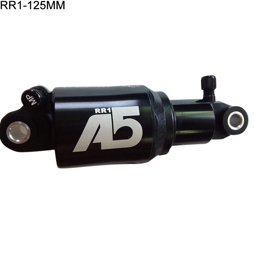 RR1 125mm aXXcssqw9b Rear Shock Absorber for Downhill Mountain Road Bike MTB Bicycle,1125 150 165mm