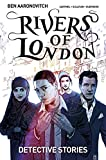 """Rivers of London Volume 4 Detective Stories"" av Ben Aaronovitch"