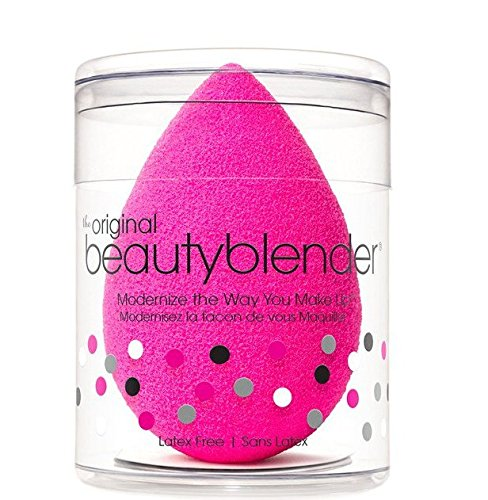 beautyblender Double Original Makeup Sponge Applicator, 2 sponges