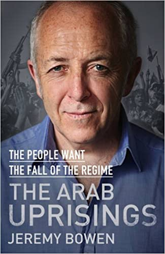 Book The Arab Uprisings: The People Want the Fall of the Regime