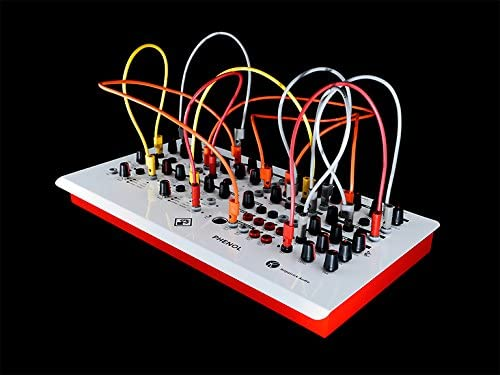 Kilpatrick Audio PHENOL テーブルトップ・セミモジュラーシンセサイザー