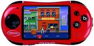 Consola PDC Roja 100 Juegos