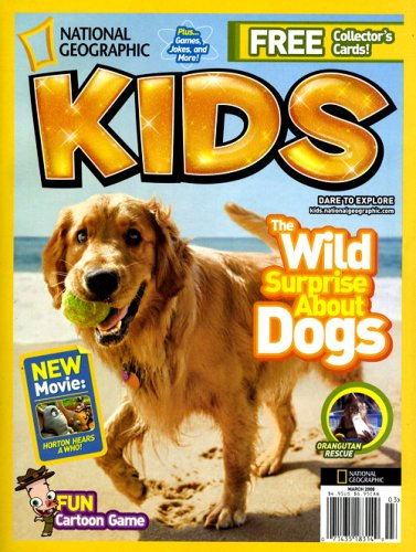 Image result for national geographic kids magazine